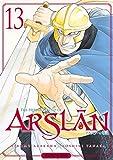 Arslân - Tome 13