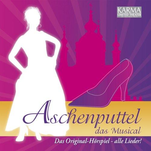 Aschenputtel - Das Musical Titelbild