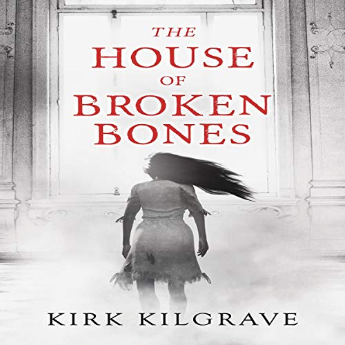 The House of Broken Bones Titelbild