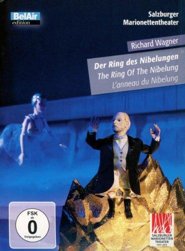 Der Ring Des Nibelungen (Richard Wagner)