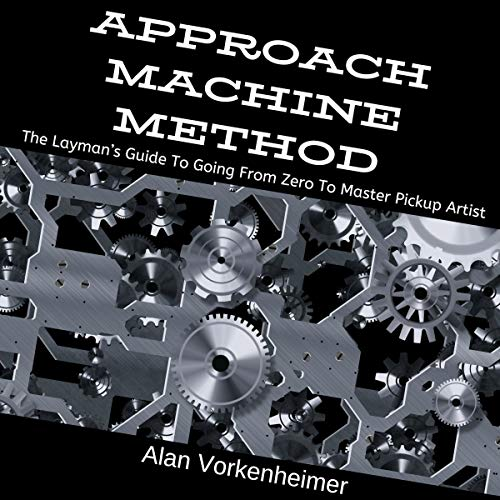 『Approach Machine Method』のカバーアート