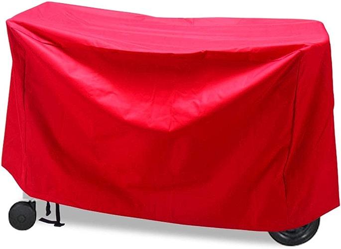 XJLG-Bache Tissu imperméable Housse de Prougeection pour Meubles, Housse imperméable pour climatiseur, Housse de Neige Anti-poussière Tente de Camping en Plein air