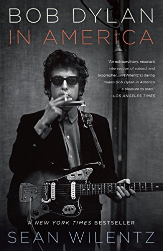 Image of Bob Dylan in America