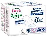 Love & Green - Servilletas