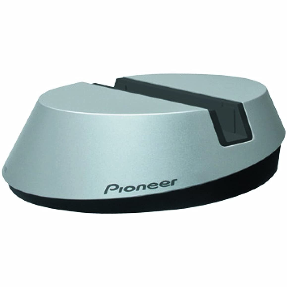 Pioneer パイオニア iPhone&外付ドライブ&USB機器用 無線LAN(IEEE802.11a/b/g/n)対応ワイヤレスドック APS-WF01J-2