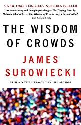 Technology Books - The Wisdom of Crowds