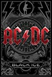 1art1 AC/DC - Black Ice Poster 91 x 61 cm