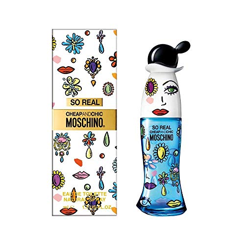 Moschino So Real Cheap&Chic Parfüm - 30 ml
