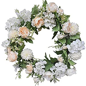 Mother's Day, Artificial Carnation Flower – Silk Featuring Bouquet Plastic New Larger Bloom Size for Realistic Flower Arrangements, Weddings, Flowers, Home Decor or Office