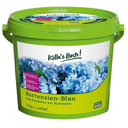 Kölle's Beste! Hortensien-Blau 1 kg