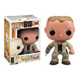 "Merle Dixon: ~4"" Funko POP! The Walking Dead Vinyl Figure by Funko..."