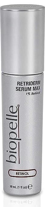 biopelle Retriderm Retinol Serum, Mild, 1 Fl Oz