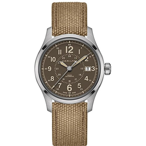 Hamilton Khaki Field Automatic Mens Watch H70305993