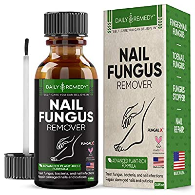 DAILY REMEDY Premium Anti-Fungus