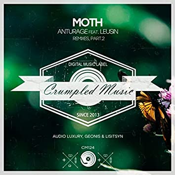 Moth (Remixes, Pt. 2)
