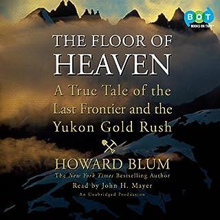The Floor of Heaven cover art
