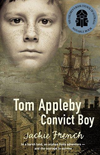 Tom Appleby, Convict Boy (English Edition)
