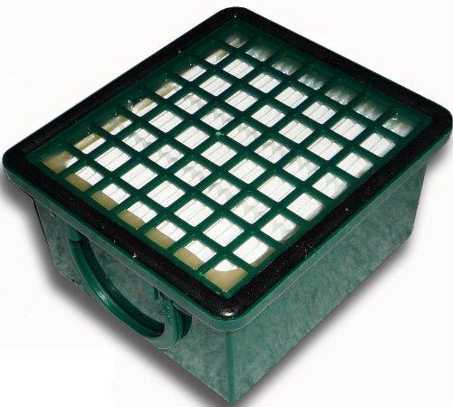 Mister vac A502 Hygienefilter geeignet für Vorwerk Model Kobold 130/131 Top Hepa Qualität