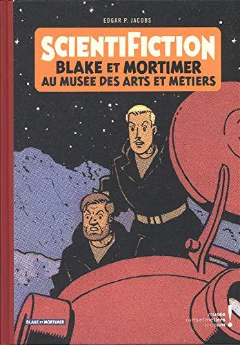 Autour de Blake & Mortimer