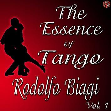 The Essence of Tango: Rodolfo Biagi, Vol. 1