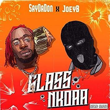 Glass Nkoaa