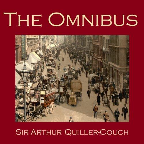 The Omnibus audiobook cover art