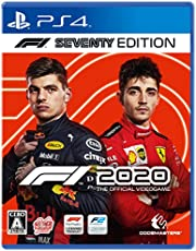 F1 2020 F1 Seventy Edition - PS4 (【初回封入特典】「70周年」DLCコンテンツ 同梱)
