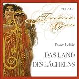 Franz Lehár - Das Land des Lächelns (Operette) (Gesamtaufnahme) - Erna Dietrich