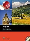 MacMillan Readers England Pre Intermediate Reader and CD Pack (MacMillan Cultural Readers. Pre-Intermediate Level)