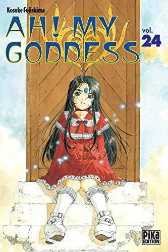 Ah ! My Goddess, tome 24 (Ah! My Goddess (24))