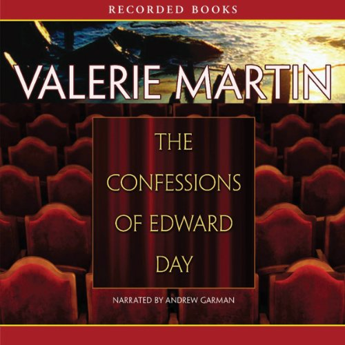 The Confessions of Edward Day cover art