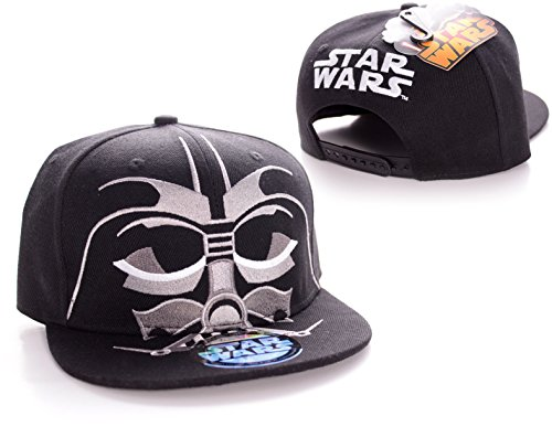 Star Wars - Casquette baseball Darth Vader Mask