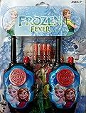PSB Cute Frozen Walkie Talkie for Kids,Good Gift Item for Kids