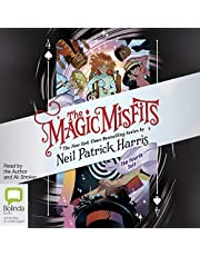 The Magic Misfits: The Fourth Suit: Magic Misfits, Book 4