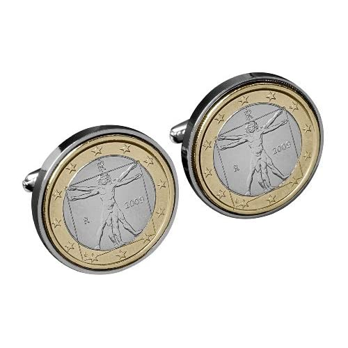 Best Quality Free Gift Box Sterling Silver /& Vermeil Bar Cuff Links