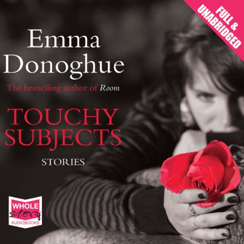 Touchy Subjects cover art