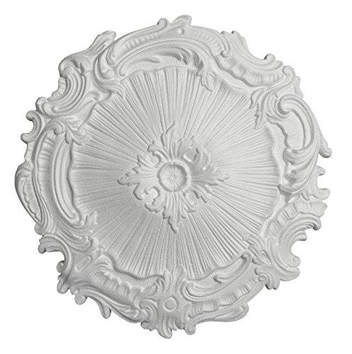 SAD 10256 Rosace D60 Ø 41 cm Louis XVI Eleonora
