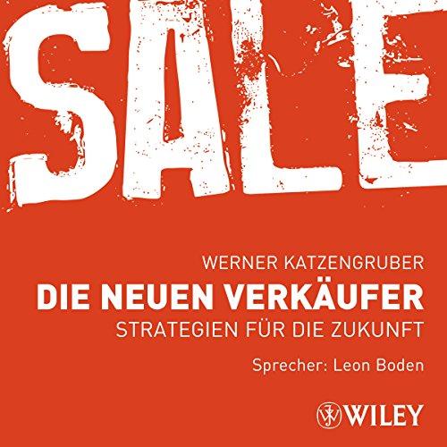 Sale. Die neuen Verkäufer audiobook cover art