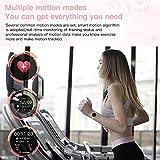 Zoom IMG-2 catshin smartwatch orologio fitness donna