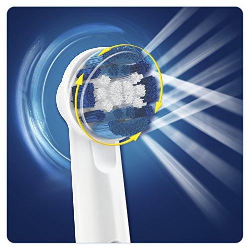 Oral-B Pro 1000 Precision Clean wiederaufladbare elektrische Zahnbürste