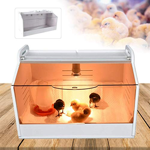 Hochwertiges Industrieblatt Inkubator Vollautomatische Brutapparat Automatische Brutmaschine Vollautomatisch Inkubator Eiern Egg Brutgerät Brutapparat für Puten Hühner Vögeln und Anderen Eiern
