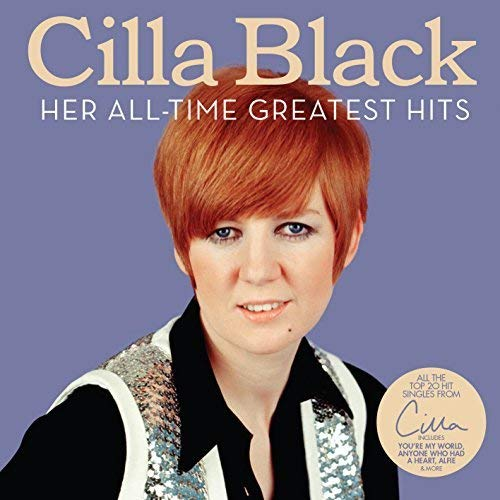 Her All-Time Greatest Hits