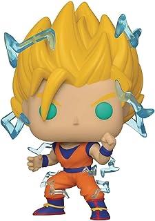 Funko Pop! 50340 DBZ Dragon Ball Z Super Sayian 2 Goku w/ Chase #865