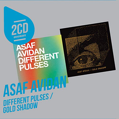 2cds Originaux : Different Pulses/Gold Shadow