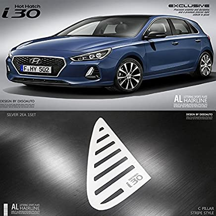 Amazon.es: Hyundai I30 Accessories - Piezas para coche: Coche y moto