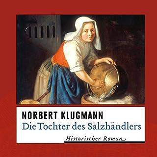 Die Tochter des Salzhändlers Titelbild