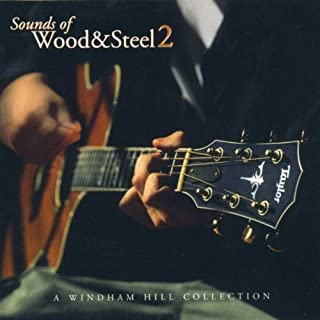 Sounds of Wood & Steel 2