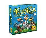 Zoch 601125200 - Heckmeck Am Bratwurmeck, Juego de fichas y Dados (de 2 a 7 Jugadores)