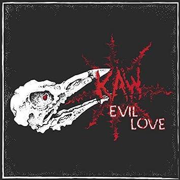 Evil Love [Single]