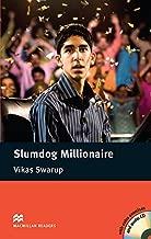 Slumdog Millionaire - Book and Audio CD Pack - Intermediate